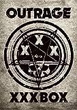 Outrage - Xxx Box (2CDS+DVD) [Japan LTD CD] UICN-9031