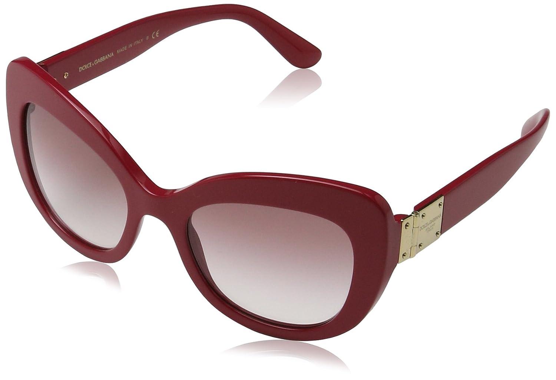 Sunglasses Dolce /& Gabbana DG 4308 30978D FUXIA