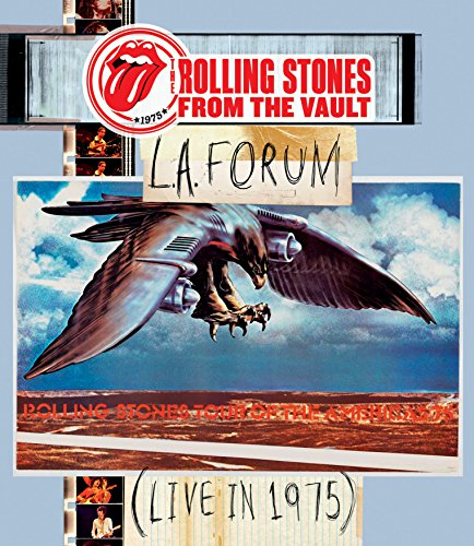 From the Vault: L.A. Forum