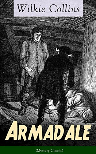 - Armadale (Mystery Classic): A Suspense Novel from the prolific English writer, best known for The Woman in White, No Name, The Moonstone, The Dead Secret, ... The Black Robe, The Law and The Lady...