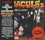 Dracula's Music Cabinet by VAMPIRES OF DARTMOORE (2009-08-25)
