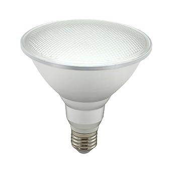 Mininono E27 Bombilla LED 18W Blanco frío 6000K, Bombillas reflectoras PAR38 brillantes Super 1800lm Lámparas