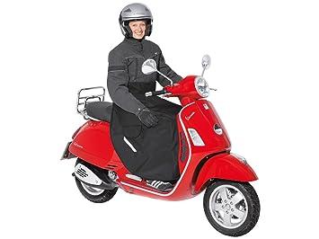 Held Nässeschutz Für Roller Farbe Schwarz Held Motorcycle