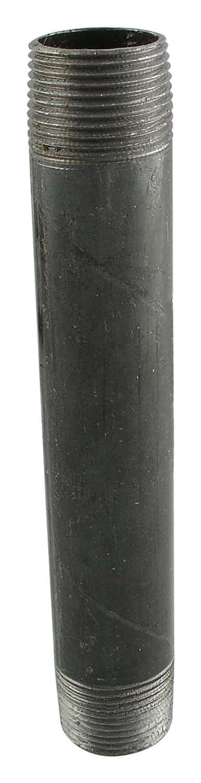 3//4-Inch x 6-Inch LDR 300 34X6 Pipe Nipple Black