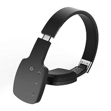 Aukey EP-B18 - Auriculares Deportivo, con Bluetooth 4.1 y ...