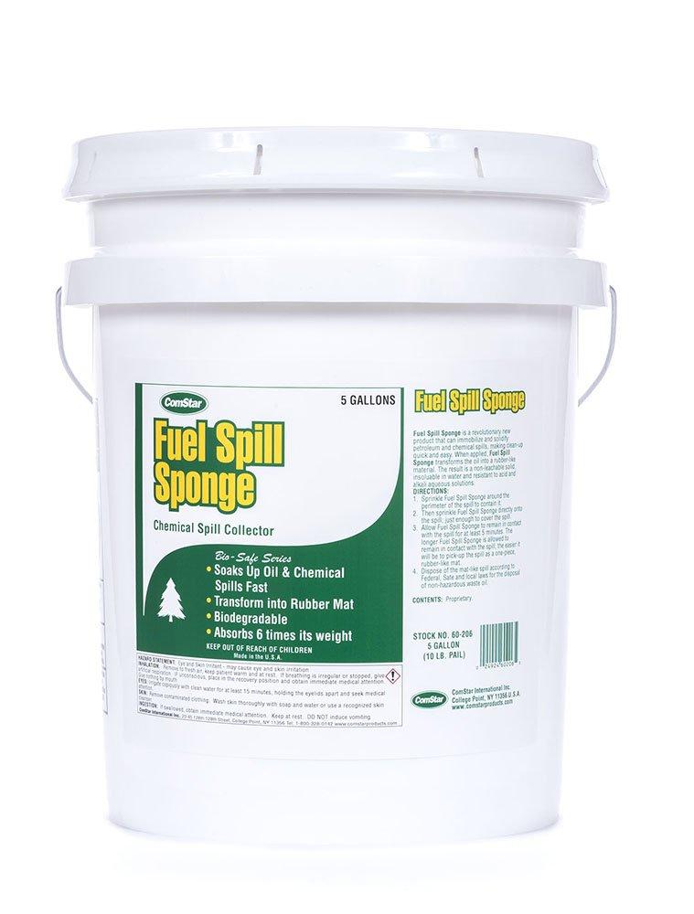 Fuel Spill Sponge