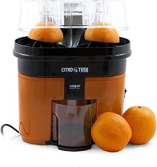 Top SHOP Citro Twin Licuadora Exprimidor Extractor de zumo 500 ml ...