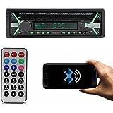 Rádio Mp3 Automotivo Bluetooth USB SD Potente 4x60w Similar Pioneer