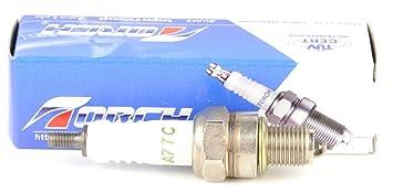 Torch A7TC Spark Plug NGK C7HSA Denso UF22FS-U