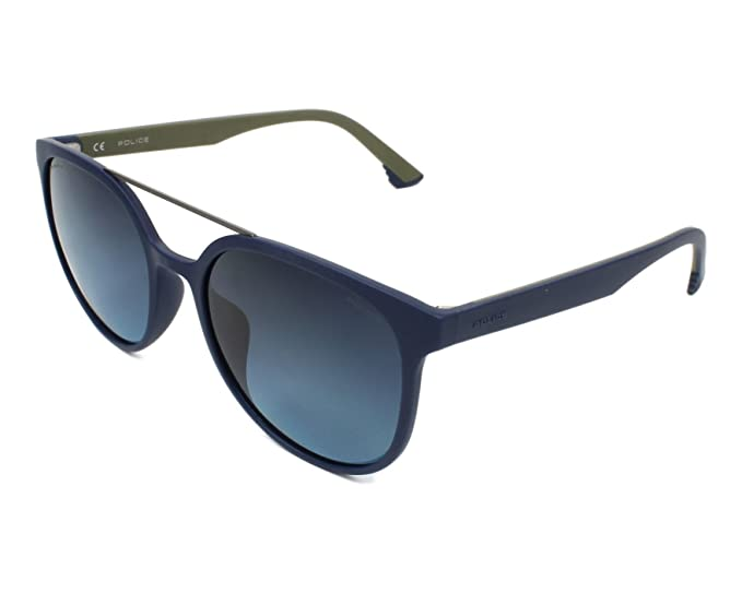 Police - Gafas de sol - para hombre Azul matt blau - matt ...