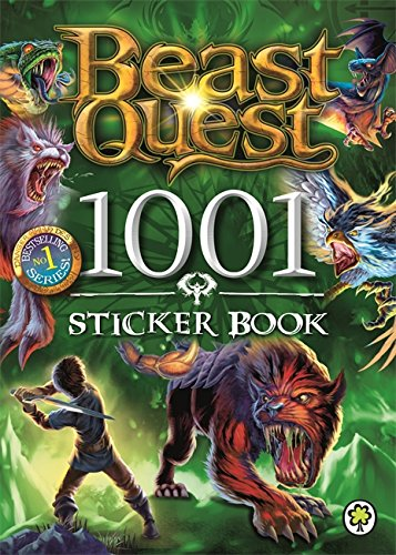 quest sticker - 1