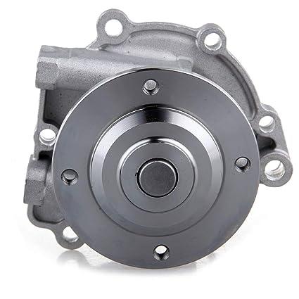 cciyu Water Pump 131-2237 Include Gasket Fit for 1999 2000 2001 2002 Suzuki Esteem