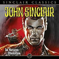 In Satans Diensten (John Sinclair Classics 23)