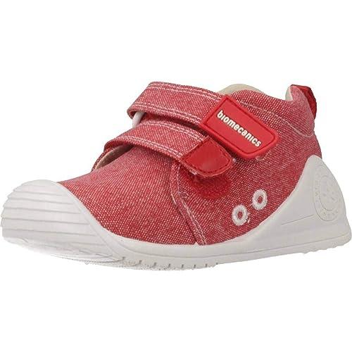 Zapatillas para niño, Color Azul, Marca BIOMECANICS, Modelo Zapatillas para Niño BIOMECANICS 192201 Azul: Amazon.es: Zapatos y complementos