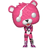 Figurine - Funko Pop - Fortnite - Cuddle Team Leader