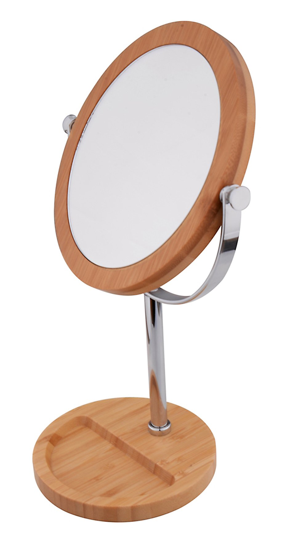 Shepherd Hardware 8064E Standing Mirror, 7''