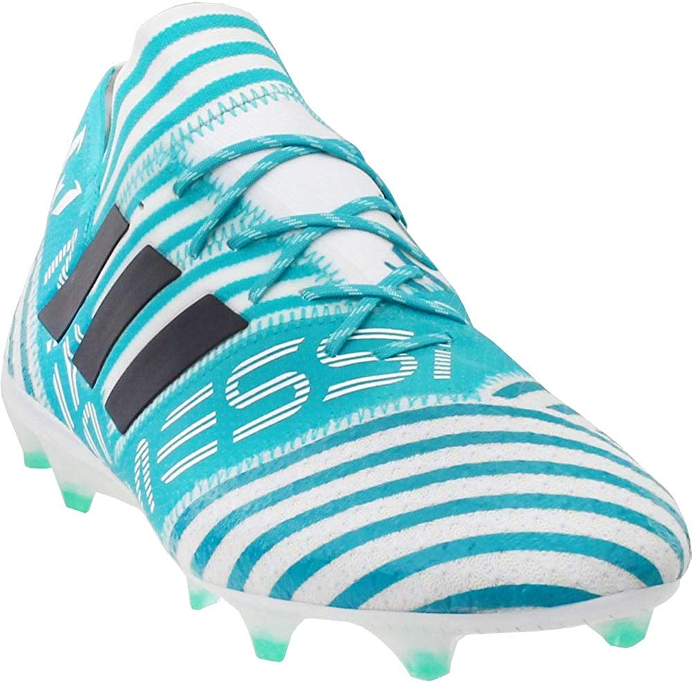 Amazon Com Adidas Nemeziz Messi 17 1 Fg Cleat Men S Soccer Soccer