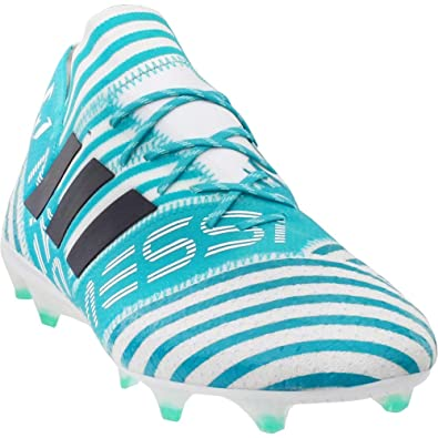 b812274b9 Amazon.com | adidas Nemeziz Messi 17.1 Men's Firm Ground Soccer ...