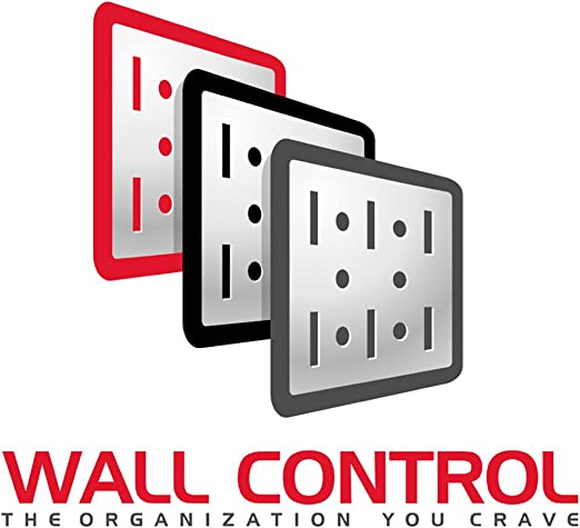 Wall Control PEG-RACK-HP PI product image 5