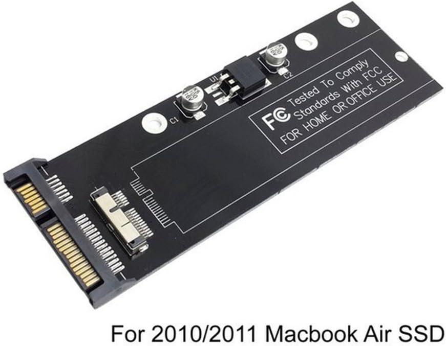 La PCBA 17 + ssd 7pin HDD a SATA 22pin Unidad de Cartucho de Disco ...