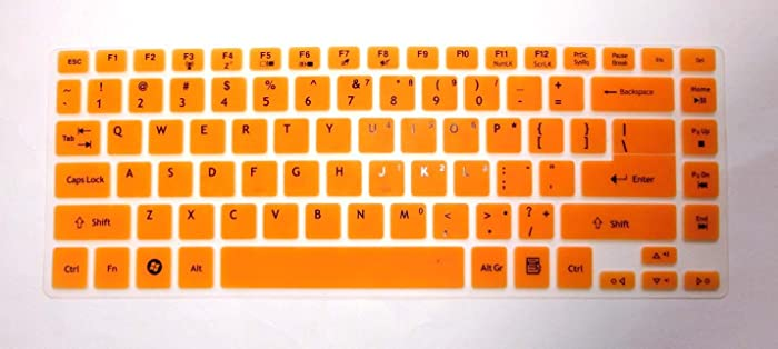 Top 10 Keyboard Cover For Acer E5571