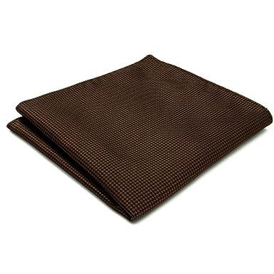 shlax&wing - Corbata - para hombre marrón marrón chocolate Talla ...