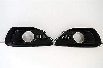 LSC 13352325 GENUINE Left Hand Side Bumper//Fog Light Moulding NEW from LSC