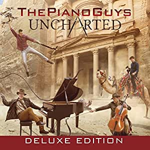 Uncharted (Deluxe Edition)