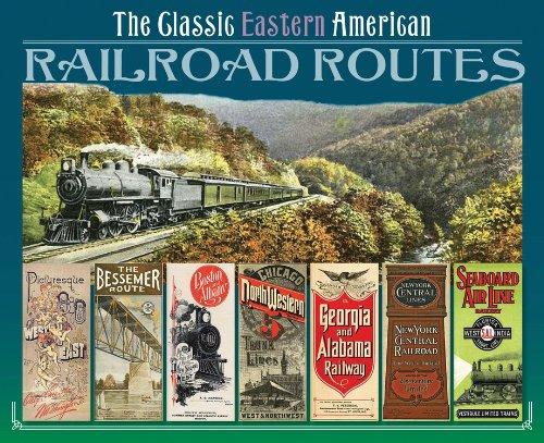 classic american railroads - 8