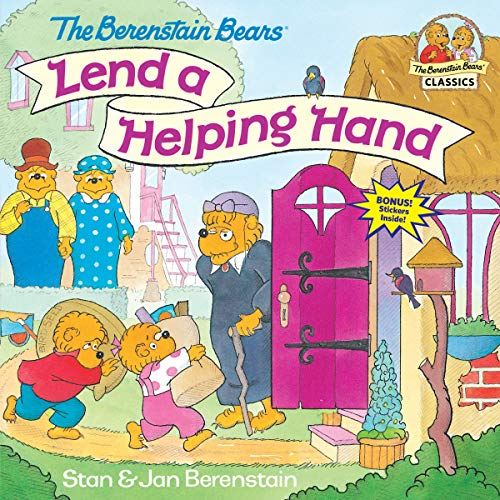 The Berenstain Bears Lend a Helping ()