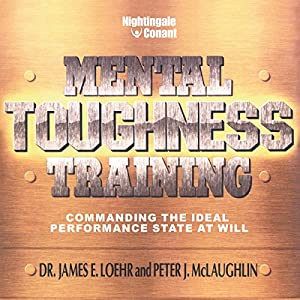 Mental Toughness Training Speech