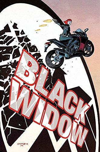 (Black Widow Vol. 1: S.H.I.E.L.D.'s Most Wanted)