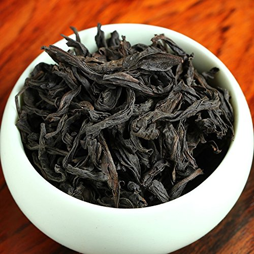 China Tea Wuyi Dahongpao tea Wuyi DaGongPao bulk authentic Oolong Tea rock cinnamon tea 500g by CHIY-GBC ltd