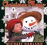 Christmas Magic, Michael Garland, 0525467971