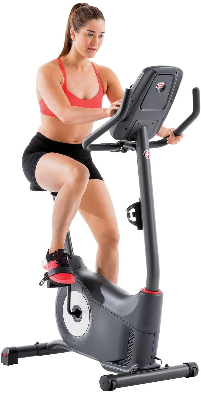 Top 10 Best Exercise Bike for Small Spaces, Reviews of 2020 4