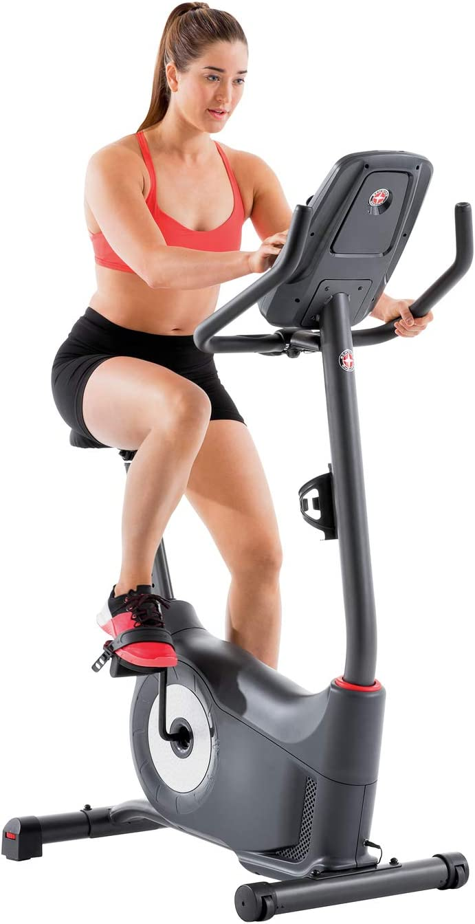 best exercise bike to lose weight: Schwinn Upright Bike Series