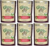 6-PACK Greenies Felines – SUCCULENT BEEF (15oz) Review
