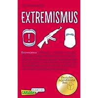 Carlsen Klartext: Extremismus