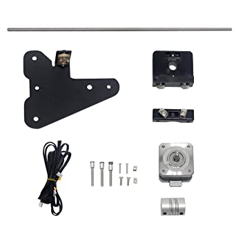 wisamic CR de 10 Dual Z Rod eje Impresora 3d DIY Kit Prusa I3 ...