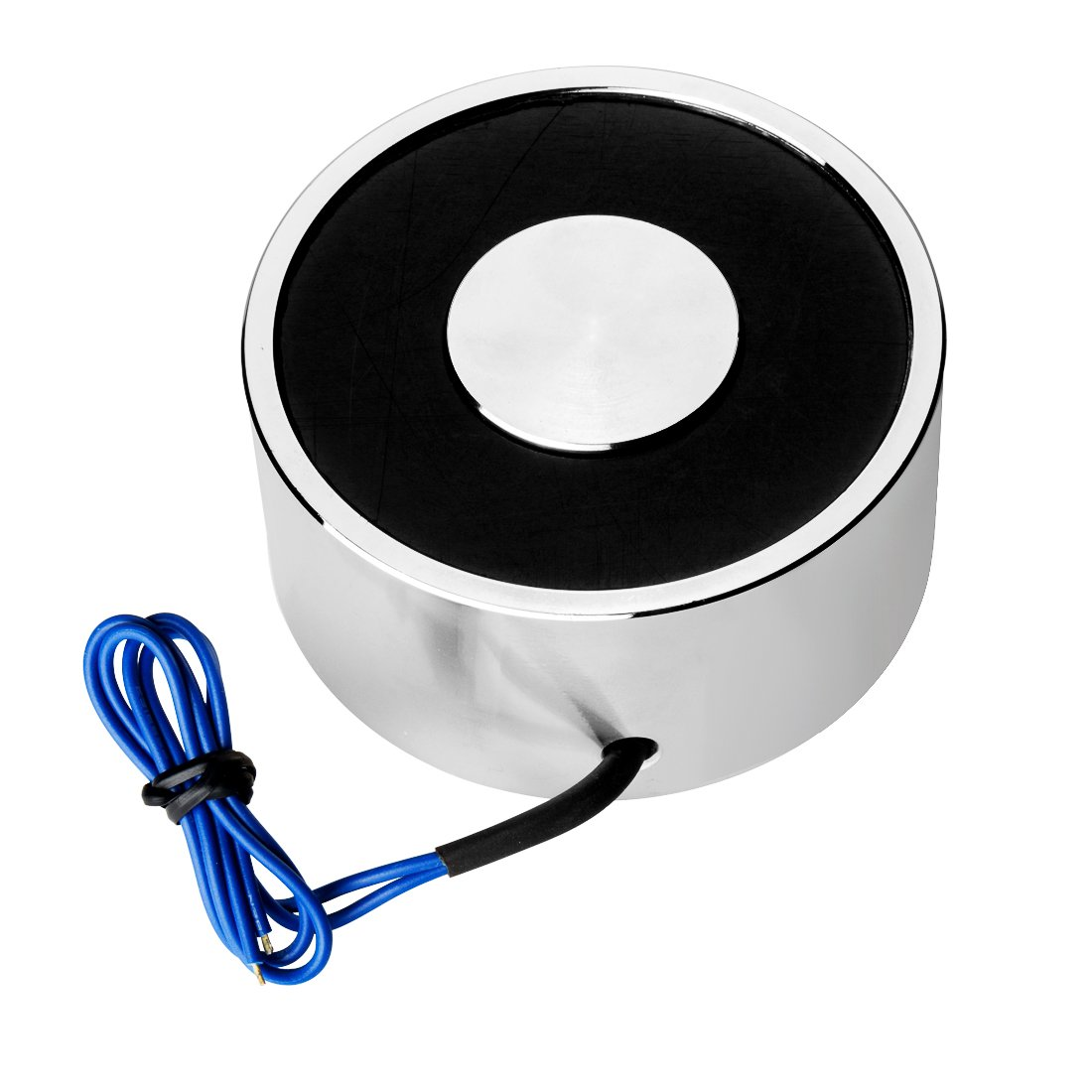 uxcell 12V DC 1400N Electric Lifting Magnet Electromagnet Solenoid Lift Holding