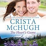The Heart's Game: The Kelly Brothers, Book 4 | Crista McHugh