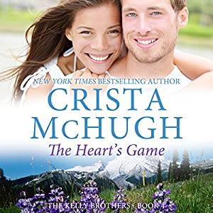 The Heart's Game Audiobook
