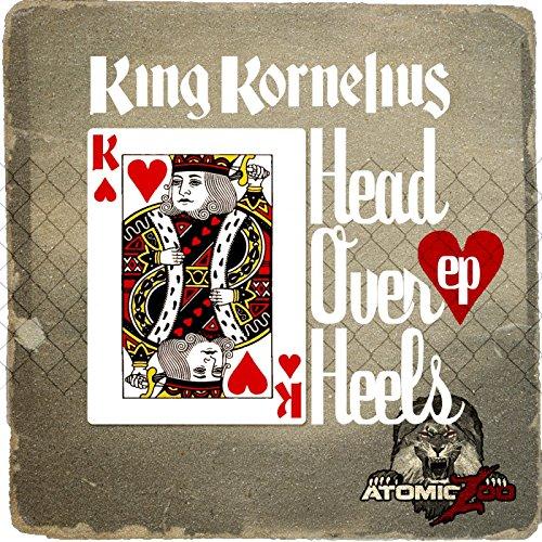Head Over Heels EP -