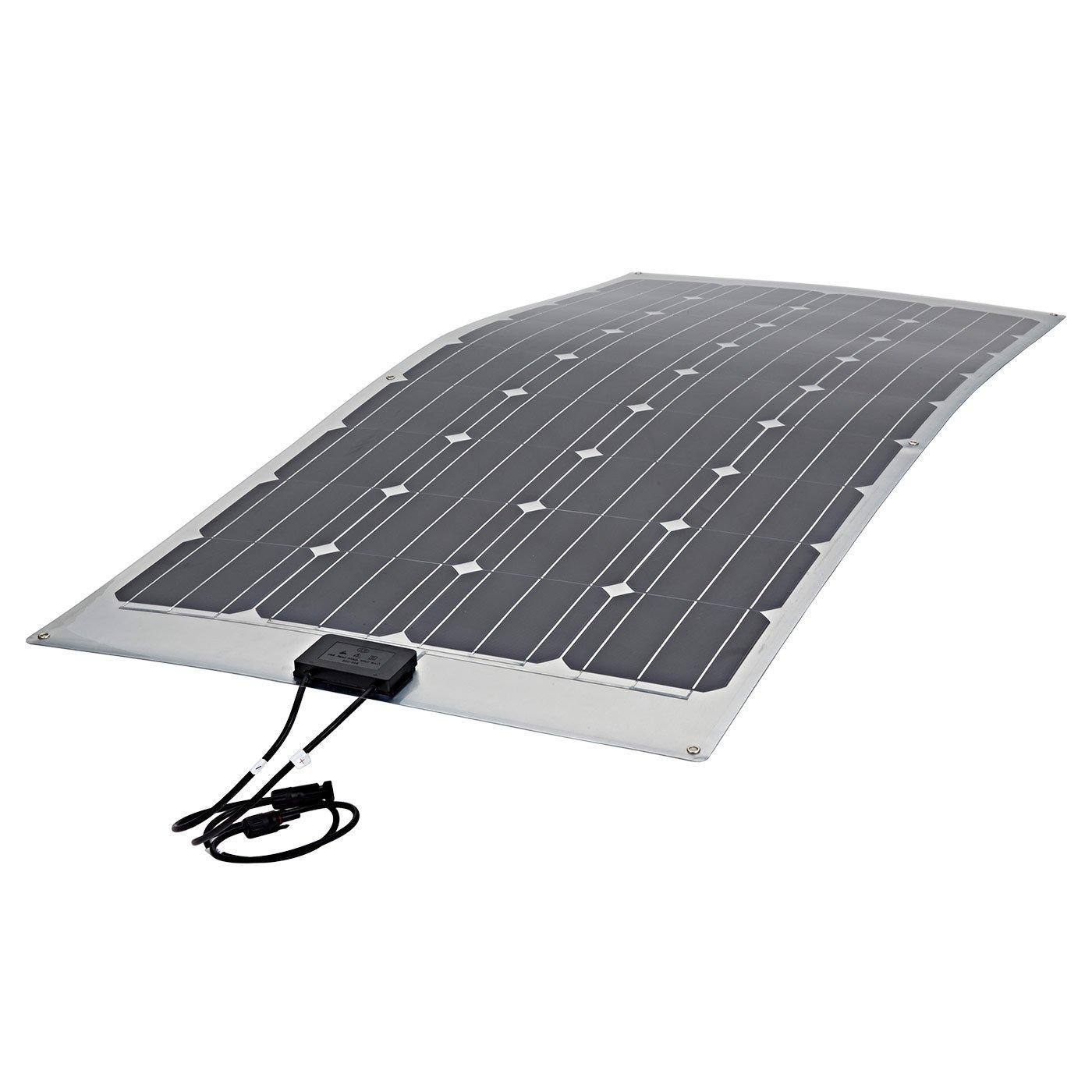 biard 150w solarpanel photovoltaik solarmodul. Black Bedroom Furniture Sets. Home Design Ideas