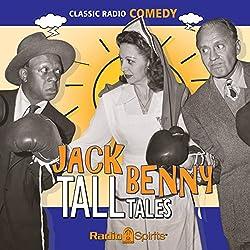 Jack Benny: Tall Tales