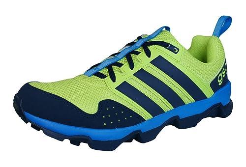 sports shoes 553ac 98e7a adidas GSG9 TR para Hombre Zapatillas de Deporte Corrientes Amazon.es  Zapatos y complementos