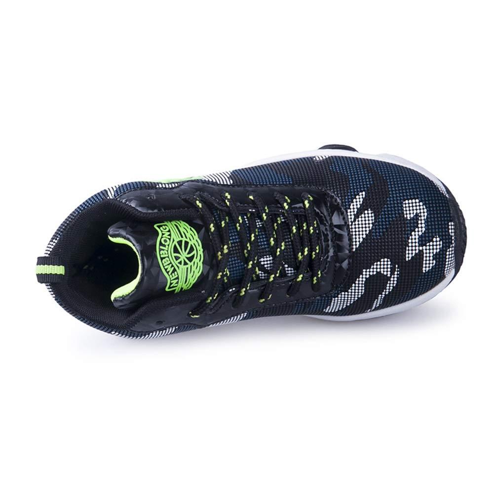 Chaussures sp/écial Basket-Ball pour gar/çon DAYATA C8021