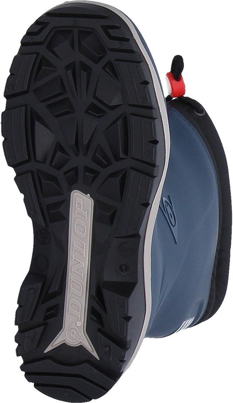 Dunlop Protective Footwear Dunlop Kids Blizzard DUO1K Stivali di Gomma Unisex-Adulto