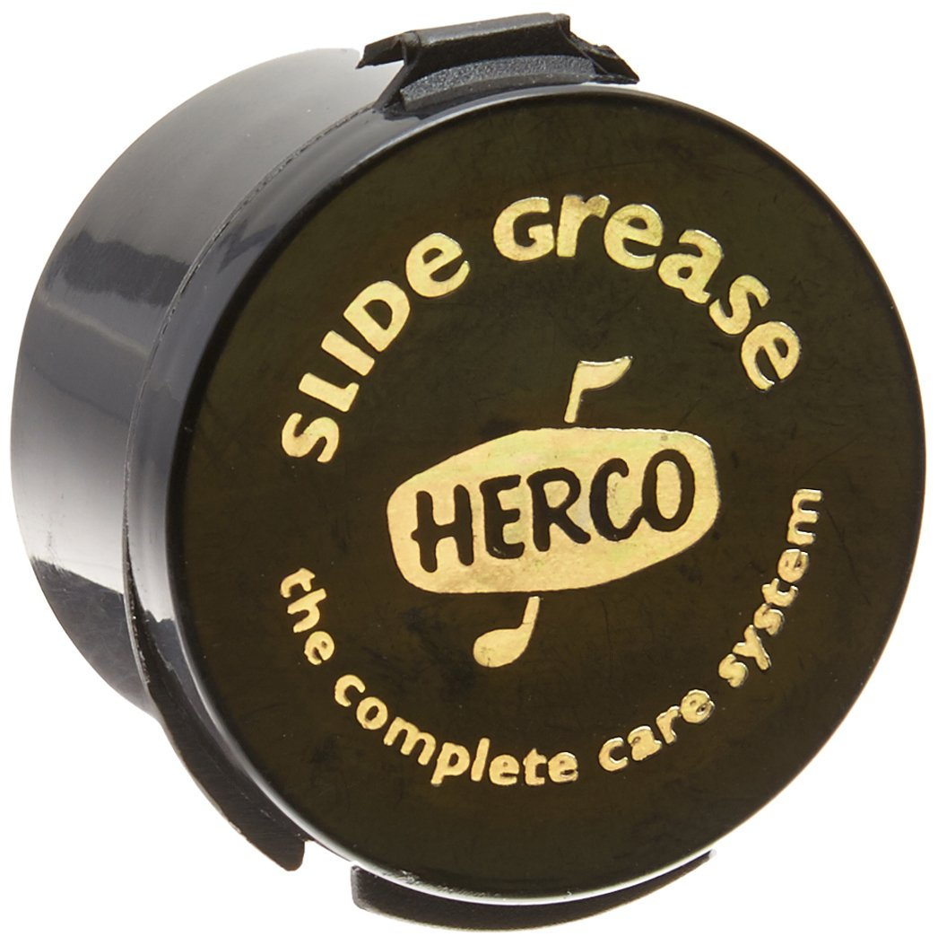 Herco HE91 Slide Grease 5 Ounces Jim Dunlop 44091000001