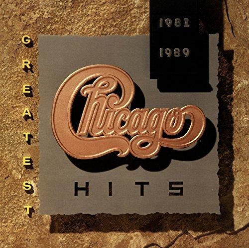Greatest Hits 1982-1989 (Vinyl) from VINYL